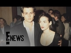 Winona Ryder Defends Ex Johnny Depp | E! News