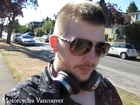 Stealing motorcycles - TV interview going viral - Liveleak Vlog #005