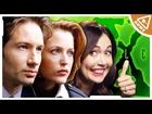 Return of The X-FILES! The journey back to TV! (Nerdist News w/ Jessica Chobot)