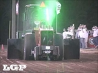Lightweight Super Stock Tractors at Murray, KY (5/3/14)