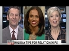 Square Off - Holiday tips for relationships