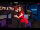Sharon Osbourne & Julie Chen Interview on The Howard Stern Show December 9, 2014