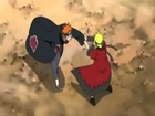 Naruto vs Pain  ful