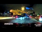 Winter Car Crash Compilation 2014   newest crash videos best of 2014 6