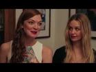 Barn Wedding Trailer