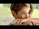 "Insurgent – ""I'm Not Afraid"" Official TV Spot"
