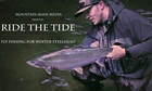 Ride The Tide - Fly Fishing for Winter Steelhead in Oregon