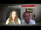 Susan Cingari Catches up with UFC creator & author Art Davie