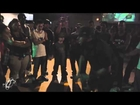 #Stepback | Greenteck vs Confusion | Call Out Battle | Cypher Dogs Phoenix 2012 | #SXSTV