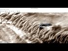 Mars Orbiter anomaly nr 1 !