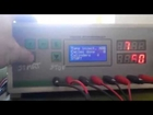 Common rail Injector test bench  DIY