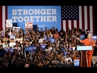 LIVE Stream: Hillary Clinton Rally in Las Vegas, Nevada (11/2/2016) Hillary Las Vegas Nevada Speech