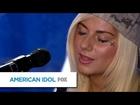 Idol Auditions: Jax - New York City - AMERICAN IDOL XIV