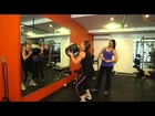 Exercise Tip - Medicine Ball Exercises