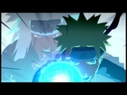 Naruto Shippuden Ultimate Ninja Storm 2 - Naruto Vs Pain Boss Battle