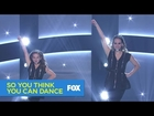 Emma & Gaby's Tap Dance from