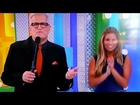Amber fail at price is right