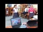 Kinect Education  - Tarapoto  Frank Alexiss Rojas Oclocho