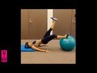 Mankofit Workout: Medicine Ball Magic
