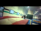 Gym / Tramp | Gopro HD