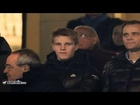 Martin Odegaard spotted at Real Madrid game as European champions close in on Norwegian wonderkid