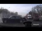 Horrible accident | Car Crash Compilation # 2014