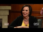 Marcia Clark Responds to Chris Darden Romance Rumors | Larry King Now | Ora.TV