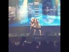 [140927] Lee Kwang Soo & Ji Suk Jin dance cover 'Trouble Maker' @ Race Start! Season 2 in Thailand
