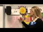 Oklahoma school closed for flu, strep outbreak