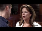 6-6-16 GH PROMO Alexis Julian Carly General Hospital William DeVry Laura Wright Preview 6-7-16