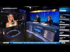 Holly Holm Talks Grappling and Her Latest Fight
