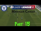 FIFA 14:Career Mode|Football League1|Road to Barclays Premier League|Ep.#15-