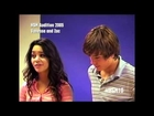 The Auditions | High School Musical 10 Reunion | Disney Channel