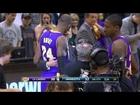 Kobe Bryant Passes Michael Jordan on All-Time Scoring List!