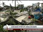 Tacloban binayo ng 'Ruby'