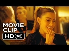 Fading Gigolo Movie CLIP - Pistachio (2014) - Liev Schreiber, Woody Allen Comedy HD