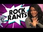 Rock Rants w/ Model Rosa Acosta – Birdman, Nikki Mudarris, Safaree & More