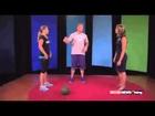 Medicine Ball Exercise Ideas