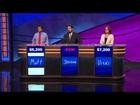Jeopardy! | Matt Jackson Minute