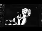 Day 12 - Pamela Anderson by Doug Inglish (LOVE Advent 2014)