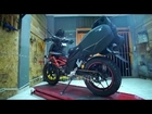 All New Honda Supra GTR150 Customized