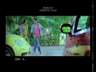 Ramcharan and brahmanandam comedy scene