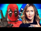 What That LEAKED DEADPOOL Clip Means For The Movie! (Nerdist News w/ Jessica Chobot)