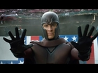 X-Men: Days of Future Past | Official UK Trailer #2 HD | 2014