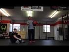 Arch City Fitness Fundamentals-Core Strength- Medicine Ball Series