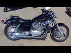 Greenville Motor Sports / Featured Pre-Owned 2012 Yamaha V-Star 250