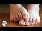 Why Feet Smell (And What to Do About It)