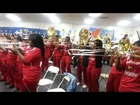 SHAW High School 2013 Marching Band