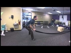 24/7 Health & Fitness Center (Battle Rope Boxes)