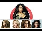 Janet Jackson | Teacher and Students (The Megamix) | Beyoncé, Britney Spears, Ciara, J-LO